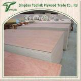 Linyi 상업적인 합판 바다 공장에서 합판에 의하여 박판으로 만들어지는 합판 박달나무 합판