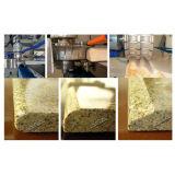 Máquina de piedra de Polishing&Profile del borde para las losas del mármol del granito