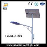 Réverbère solaire de la qualité 60W !
