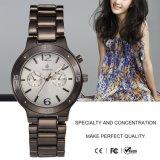女性用腕時計の贅沢なブランドの防水女性腕時計71139