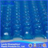 Couverture de la piscine à bulles solaires de la préservation de la chaleur de Landy pour la piscine intérieure et extérieure