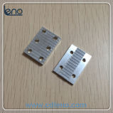 Зажимные пластинки приурочивая пояса точности малые алюминиевые
