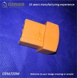 Zoll geformte Gummifüße für Strichleitern