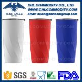 Novo projeto 20oz Ice Rambler Stainless Steel Tumbler with Lid