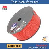 Orange pneumatique droite à haute pression de tuyaux d'air d'unité centrale/canalisation d'air/conduit d'aération 8*5