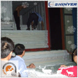 Pièce froide de congélateur de Shinyer depuis 1982