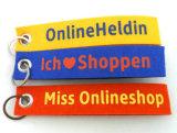 Promotion Custom Color Felt Key Chain