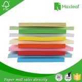 Бумага экземпляра бумаги печатание цвета A4 для офиса и печатание