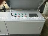 Máquina de dobra fria de aço da seção, equipamento
