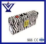 Signora portatile Safety Taser Gun con la torcia elettrica del LED (ST-368)