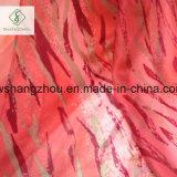 Шарф шелка способа шарфов печатание зебры градиента способа повелительниц