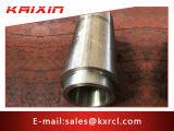 Anillo caliente de la forja del tubo de acero de forja del producto de acero