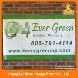 デジタル印刷PVC旗を広告する習慣