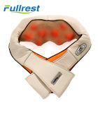 Cuello de masaje para el cuello Cinturón de masaje para el cuidado de infrarrojos lejano