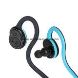 Cuffie senza fili stereo di sport, disturbo dell'Sopra-Orecchio che annulla i trasduttori auricolari