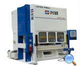 Máquina serva de la prensa de la precisión de la punta de /Double del nudillo de la serie sola