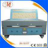 Tagliatrice dei materiali dell'indumento con zona di lavoro di Gran-Formato (JM-1810T)