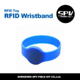 13.56MHz RFID Waterproof Wristbands do Hf
