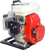 1.5インチのHongdaのタイプ152fエンジン2.5HPガソリン水ポンプ
