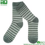 Новый тип Stripes Unisex носки таможни хлопка
