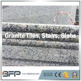 平板のための良質の卸売の磨かれた黒くか白か灰色か黄色または赤いG648/G654/G664石造りの花こう岩かタイルまたは階段または流し