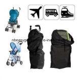 Paraguas universal/bolso del recorrido de la verificación de la puerta del cochecito de bebé y cubierta estándar Esg10179 de la protección