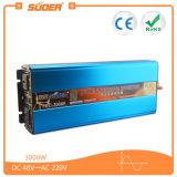 Suoer 3000W 48V 사인 파동 힘 변환장치 (FPC-3000F)
