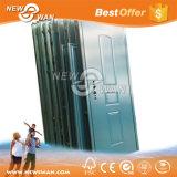 Konkurrenzfähige Preis-Schwingen-Sicherheits-einzelne Stahltür für Wohnung