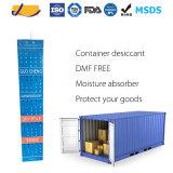 DMF liberan el fabricante seco del desecativo del envase de poste 1kg