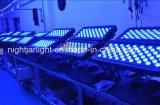 Nj-L120 120*10W RGBW LED屋外都市カラー二重層ライト