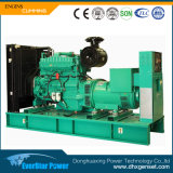 Schalldichter Stromerzeugung leiser Genset elektrischer festlegender gesetzter Generator-Diesel