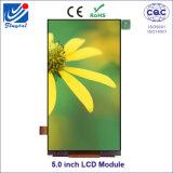 中国の工場価格5.0inch MipiインターフェイスLCD表示