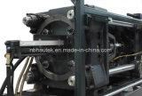 O Ce do servo motor aprovou 290 do animal de estimação da pré-forma toneladas de máquina moldando da injeção