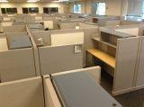 Écran coloré de tissu de Partion de bureau pour la partition de poste de travail de bureau