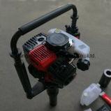 Programa piloto del poste de la cerca del jardín de la gasolina DPD-55/de la gasolina