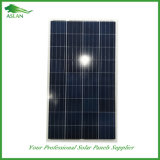 110Wアジアの光起電太陽電池パネル
