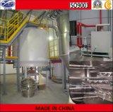 Máquina de secagem da placa química
