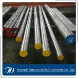 Acciaio freddo della muffa d'acciaio del lavoro delle barre rotonde di Cr12W/AISI D6