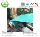 Chapa de aço Prepainted ondulada/aço revestido da cor