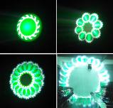 330W 350W 광속 LED 이동하는 맨 위 단계 빛
