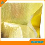 Sacchetto tessuto pp per riso 10kgs