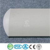 Protezioni della parete della lega del PVC Panels+Aluminum di protezione della parete