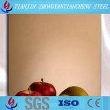 Chapas de aço inoxidáveis inoxidáveis de chapas de aço 310S/1.4845 de China
