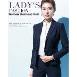 30 Wolle-u. 70%Polyester 1 Botton der modernen Geschäft Ol Frauen Klagen