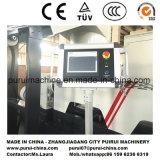 Granulador de recicl plástico para desperdício da película do HDPE, do LDPE e dos PP do Borne-Consumidor
