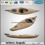 Kajak della plastica della canoa del Driftwood