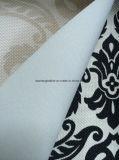 Bestes verkaufendes chinesische Art Belüftung-synthetisches Leder für Hauptdekoratives
