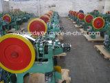 Máquina de fabricação de unhas de baixo ruído de alta velocidade (Z94-5.5C)