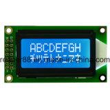 Stn 파랑 0802 옥수수 속 특성 LCD