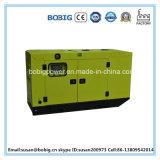 200kVA Type insonorisé Sdec Brand Diesel Genset avec ATS